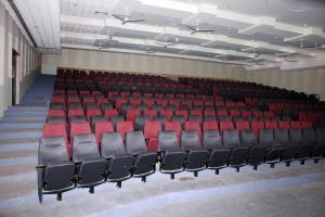 vit pune auditorium