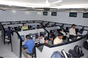 vit pune computer lab